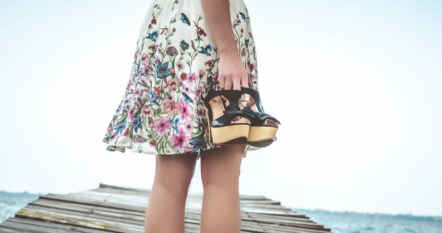 Dlaczego warto nosić spódniczki?